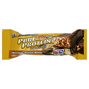 Pure Protein Chocolate Peanut Butter High Protein Bar