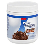 Pure Protein Frosty Chocolate 100% Whey Protein