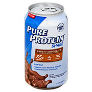 Pure Protein Frosty Chocolate Shake