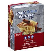 Pure Protein Plus Bar Apple Pie