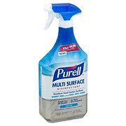 Purell Multi Surface Disinfectant Spray Fresh Scent