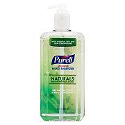 Purell Naturals Pump
