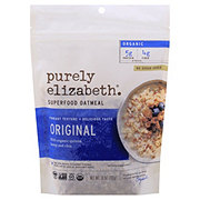 Purely Elizabeth Ancient Grain Oatmeal Original