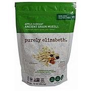 Purely Elizabeth Apple Currant Ancient Grain Muesli