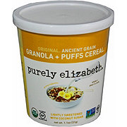 Purely Elizabeth Granola Puffs Original