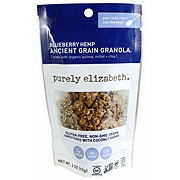 Purely Elizabeth Mini Blueberry Granola