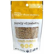Purely Elizabeth Mini Original Granola