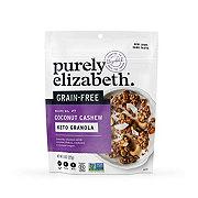 Purely Elizabeth Original Grain Free Granola