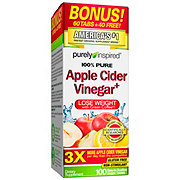 Purely Inspired Apple Cider Vinegar Tablets