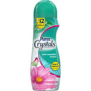 Purex Crystals Fresh Mountain Breeze In-Wash Fragrance Booster