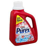 Purex Liquid Detergent Fresh Cherry Blossom 50 Loads