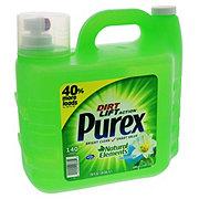 Purex Liquid Detergent Natural Elements Linen & Lilies