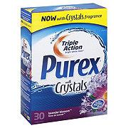 Purex Powder Detergent Lavender Blossom, 30 Loads