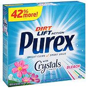 Purex Powder Fresh Mountain Breeze With Bleach Alternative