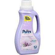 Purex Ultra Sweet Lavender and Cotton Fabric Softener 52 Loads