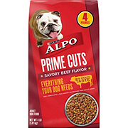 Purina Alpo Prime Cuts Dog Food