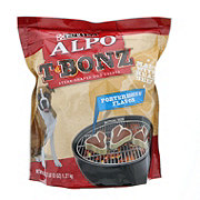 Purina Alpo T-bonz Porterhouse Dog Treats