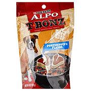 Purina Alpo T-Bonz Porterhouse Flavor Dog Treats