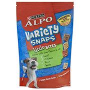 Purina Alpo Variety Snaps Little Bites