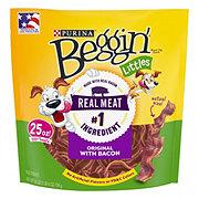 Purina Beggin' Littles, Bacon Flavor