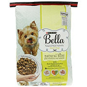 Purina Bella Real Natural Chicken & Turkey Dog Food