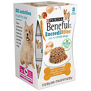 Purina Beneful Chopped Blends with Chicken Tomatoes Carrots & Wild Rice Wet Dog Food