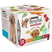 Purina Beneful Dog Food Medley Sampler