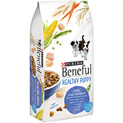 Purina Beneful Healthy Growth Dog Food For Puppies