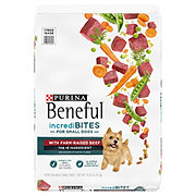 Purina Beneful Incredibites Dog Food