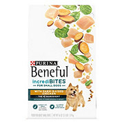 Purina Beneful IncrediBites with Real Chicken Dry Dog Food