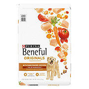 Purina Beneful Originals with Real Chicken Dry Dog Food