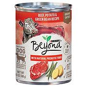 Purina Beyond Grain Free Beef Potato & Green Bean Wet Dog Food