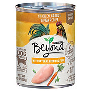 Purina Beyond Grain Free Chicken Carrot & Pea Recipe Wet Dog Food