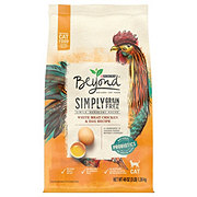 Purina Beyond Grain Free Chicken & Egg Cat Food