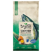 Purina Beyond Grain Free Ocean Whitefish & Egg Recipe Cat Food