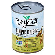 Purina Beyond Simple Origins Chicken & Pea Recipe