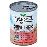 Purina Beyond Simple Origins Chicken Salmon