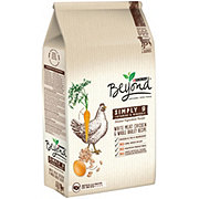Purina Beyond Simply 9 White Meat Chicken and Whole Barley Dry Adult Dog Food