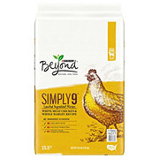 Purina Beyond Simply 9 White Meat Chicken and Whole Barley Dry Dog Food