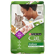 Purina Cat Chow Indoor Formula Cat Food
