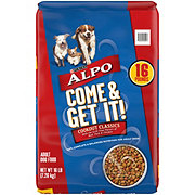 Purina Come & Get It! Cookout Classics Dog Food