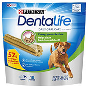 Purina DentaLife Oral Care Treats, Large