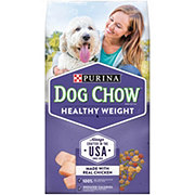 Purina Dog Chow Adult Light & Healthy Dog Food