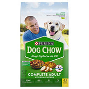 Purina Dog Chow Complete Adult with Chicken Dry Dog Food