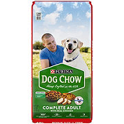 Purina Dog Chow Complete and Balanced Dog Food