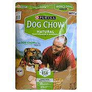 dog chow naturals