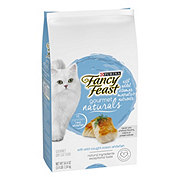 Purina Fancy Feast Gourmet Naturals Wild Caught Ocean Whitefish Cat Food