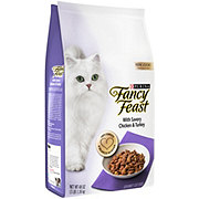Purina Fancy Feast Savory Chicken and Turkey Gourmet Cat Food