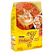 Purina Friskies 7 Favorites Cat Food