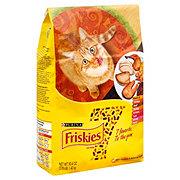 Purina Friskies 7 Favorites Cat Food